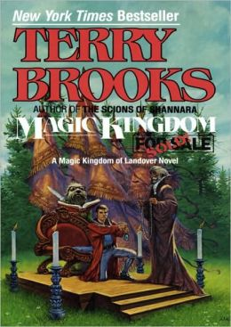 Magic Kingdom for Sale - Sold! (Magic Kingdom of Landover Series #1)
