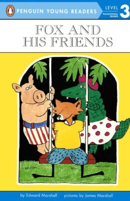 Fox And His Friends (Turtleback School & Library Binding Edition)