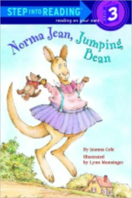 Norma Jean, Jumping Bean (Turtleback School & Library Binding Edition)