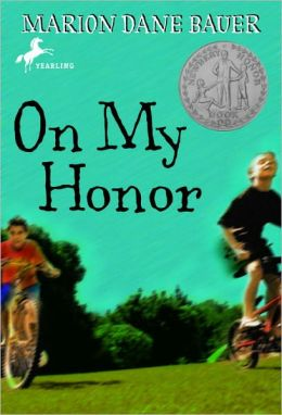 On My Honor (Turtleback School & Library Binding Edition)