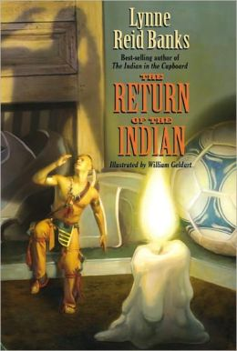 The Return of the Indian (Turtleback School & Library Binding Edition)