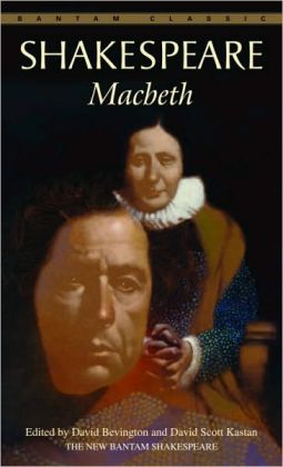 Macbeth (Turtleback School & Library Binding Edition)