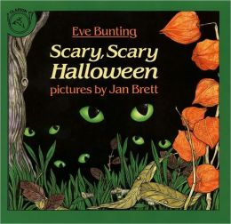 Scary, Scary Halloween (Turtleback School & Library Binding Edition)