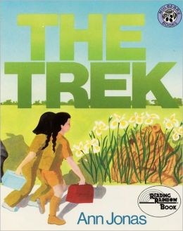 The Trek (Turtleback School & Library Binding Edition)