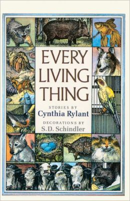Every Living Thing (Turtleback School & Library Binding Edition)