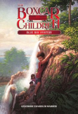 Blue Bay Mystery (The Boxcar Children Series #6)