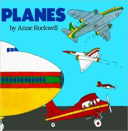 Planes (Turtleback School & Library Binding Edition)