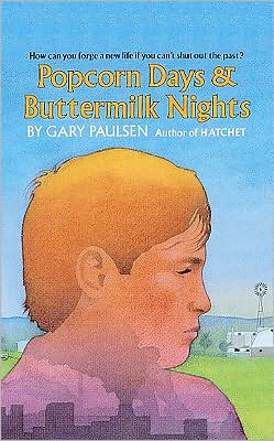Popcorn Days and Buttermilk Nights (Turtleback School & Library Binding Edition)