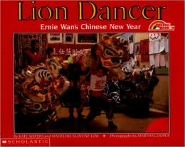 Lion Dancer (Turtleback School & Library Binding Edition)