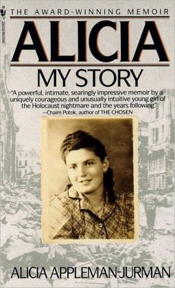 Alicia: My Story (Turtleback School & Library Binding Edition)