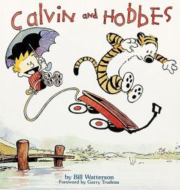 Calvin And Hobbes (Turtleback School & Library Binding Edition)
