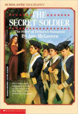 The Secret Soldier (Turtleback School & Library Binding Edition)