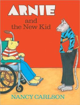 Arnie And The New Kid (Turtleback School & Library Binding Edition)