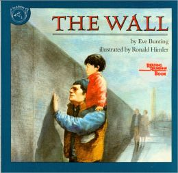 The Wall (Turtleback School & Library Binding Edition)