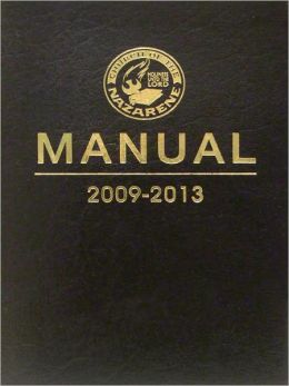 Church of the Nazarene Manual 2009-2013