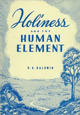 Holiness and the Human Element