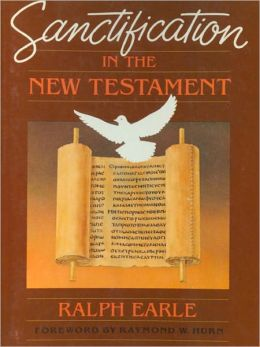 Sanctification in the New Testament
