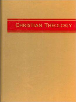 Christian Theology, Volume 1