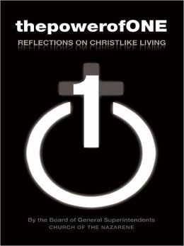 The Power of One: Reflections on Christlike Living