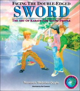 Facing the Double-Edged Sword: Art of Karate for Young People