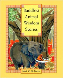 Buddhist Animal Wisdom Stories
