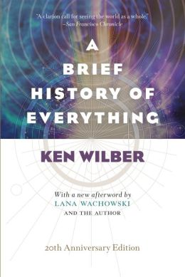 A Brief History of Everything: Revised Edition