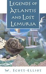 Legends of Atlantis and the Lost Lemuria