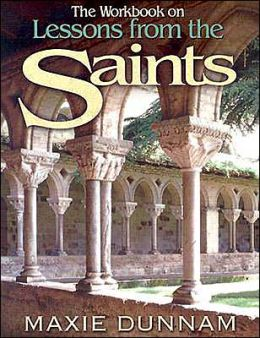 Workbook on Lessons from the Saints