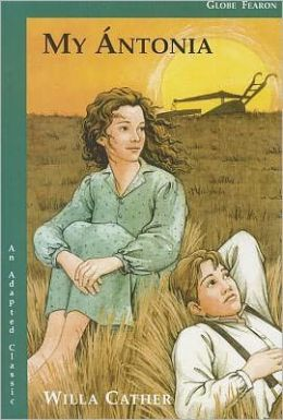 the character of antonia shimerda in Antonia shimerda shows how the experience of an immigrant was hard for her through the loss of her  the character of antonia shimerda in my antonia essay.
