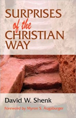 Surprises Of The Christian Way