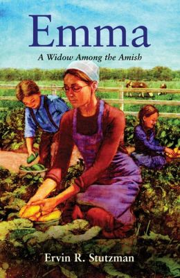 Emma: A Widow Among the Amish