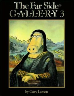The Far Side ® Gallery 3