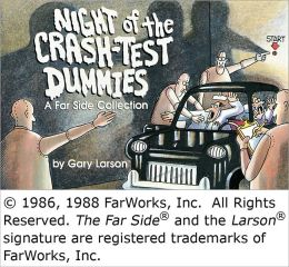 Night of the Crash-Test Dummies