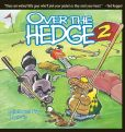 Book Cover Image. Title: Over the Hedge, Author: Lewis, T