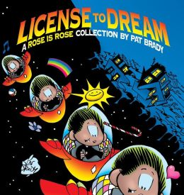License to Dream: A Rose to Rose Collection