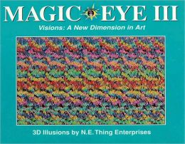 The Magic Eye, Volume III