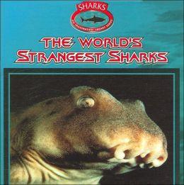 The World's Strangest Sharks (Sharks Series)