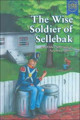 The Wise Soldier of Sellebak and Other Selections