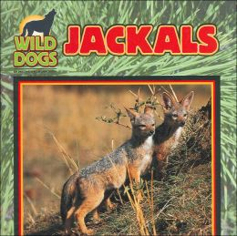 Jackals (Wild Dogs Series)