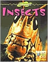 Insects (The Plant and Animal Kingdoms Series)