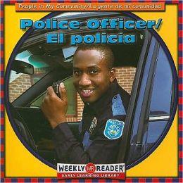 Police Officer/El Policia