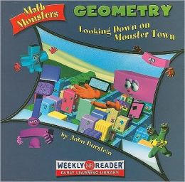 Geometry: Looking Down on Monster Town