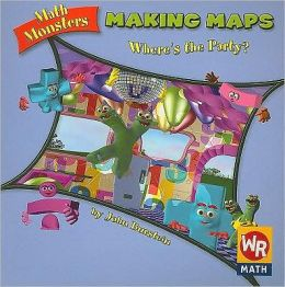 Making Maps: Where's the Party?