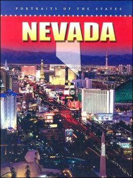 Nevada (Portraits of the States Series)