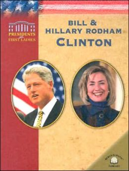 Bill and Hillary Rodham Clinton