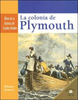 La Colonia de Plymouth