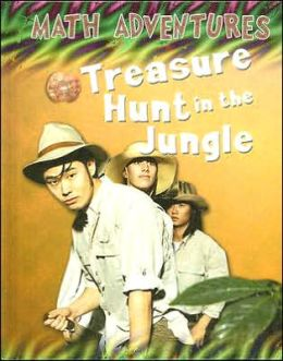 Treasure Hunt in the Jungle