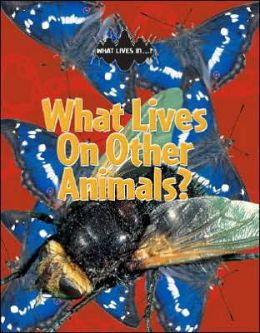 What Lives on Other Animals?