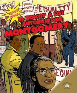 El Boicot a los Autobuses de Montgomery