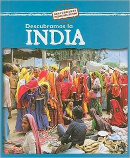 Descubramos la India